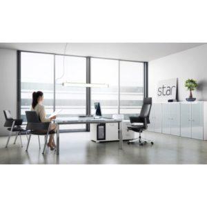 Mesa de Gerencia para oficina