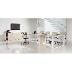 Mesa de Juntas Open para oficina