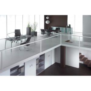 Mesa de oficina Rock 1