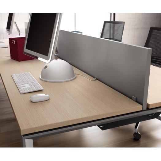Mesa oficina star - Mobiliario de oficina Kael