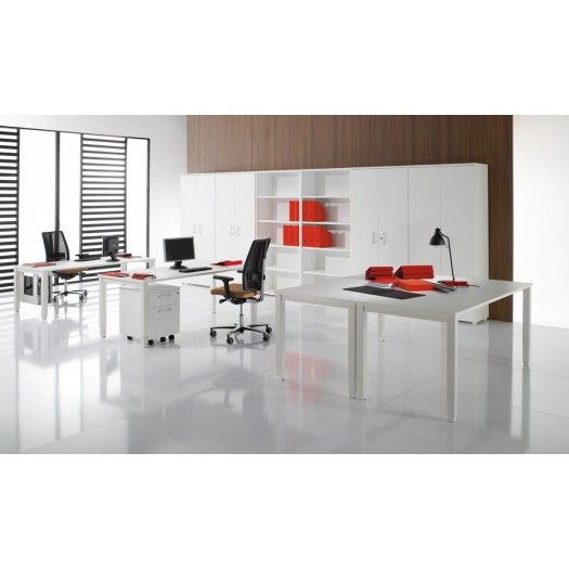 Mesa de Oficina Tempo