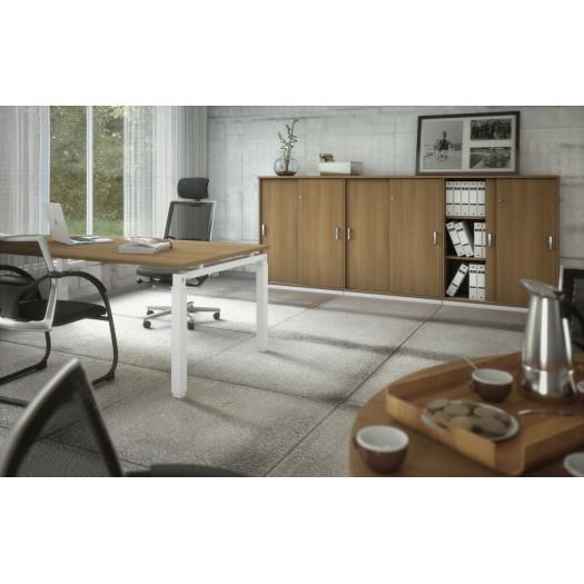 Mueble oficina oh - Mobiliario de oficina Kael