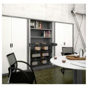 Varios complementos oficina