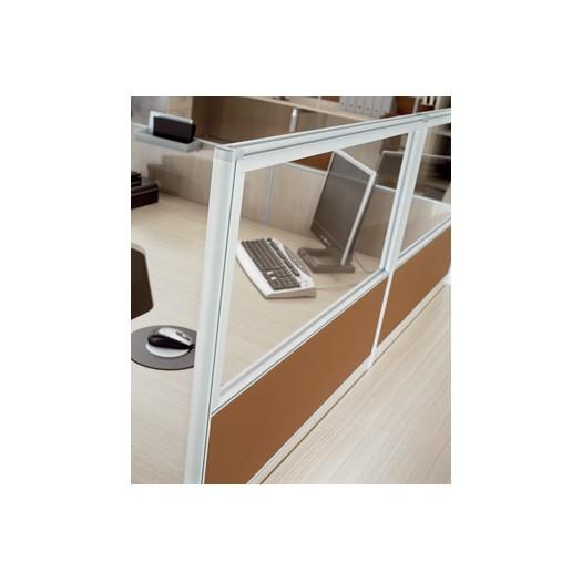 biombos separadores para oficina
