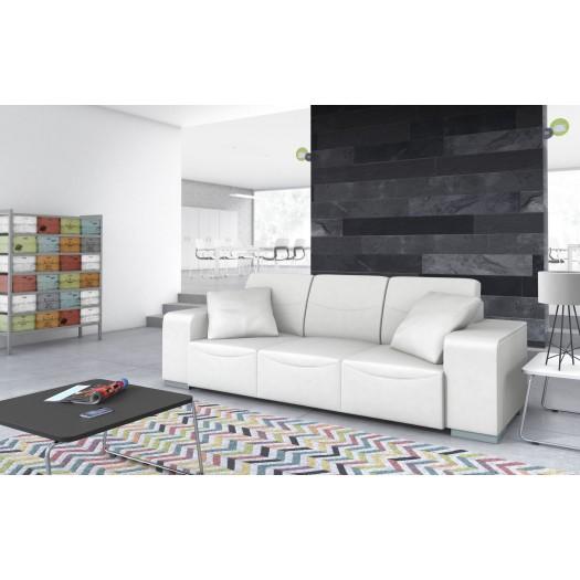 Sofa de diseño blanco SF11