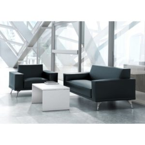 Sofa de diseño negro SF21